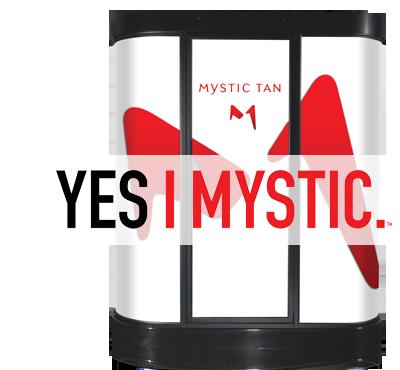 Mystic Tan HD Sunless Tanning